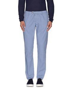 Джинсовые брюки Paolo Pecora