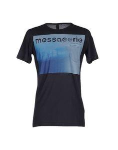 Футболка Messagerie