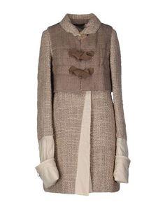 Пальто MarithÉ + FranÇois Girbaud