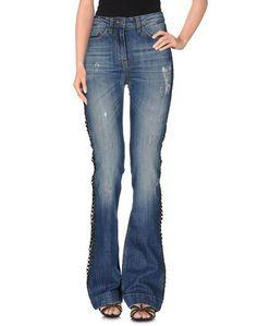 Джинсовые брюки Tenax