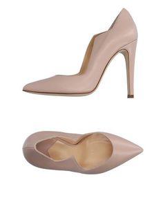 Туфли Charline DE Luca
