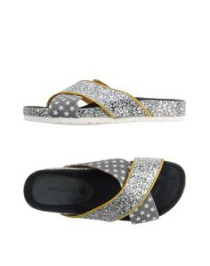 Домашние туфли Tatoosh