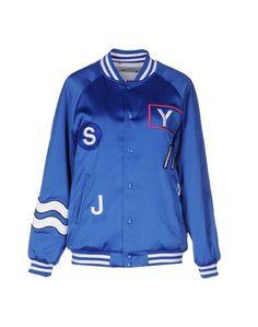 Куртка Sjyp