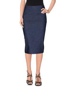 Джинсовая юбка Maiocci