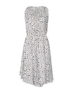 Платье до колена 10 Crosby Derek Lam