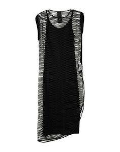 Платье длиной 3/4 Luxury Fashion