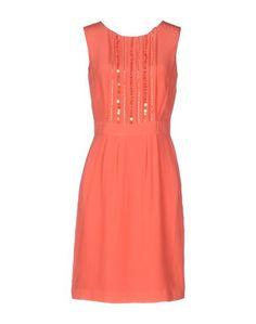 Короткое платье Nougat London