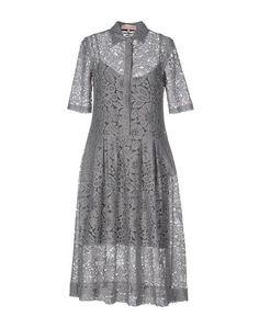 Платье до колена Anna Sammarone