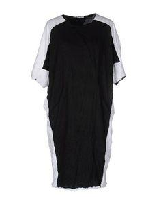 Короткое платье Oblique Creations