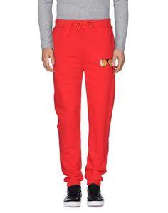 Повседневные брюки Moschino Swim