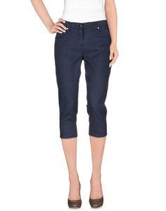 Брюки-капри Jeans & Polo