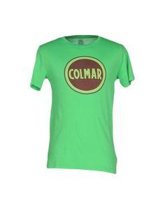 Футболка Colmar Originals