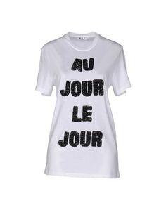 Футболка Au Jour Le Jour