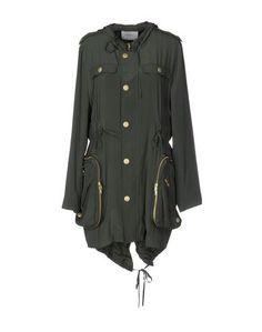 Легкое пальто Pierre Balmain