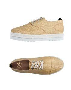 Обувь на шнурках Farewell Footwear