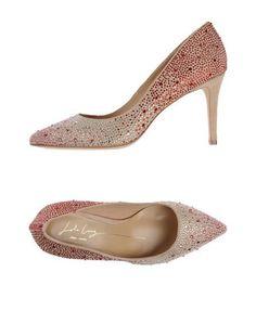 Туфли Lola Cruz