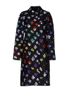Легкое пальто Diane von Furstenberg