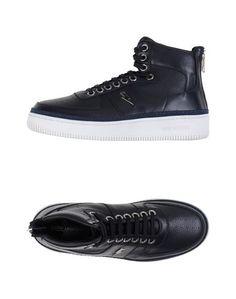 Высокие кеды и кроссовки Neil Barrett