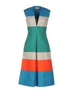 Платье длиной 3/4 Anna Sammarone