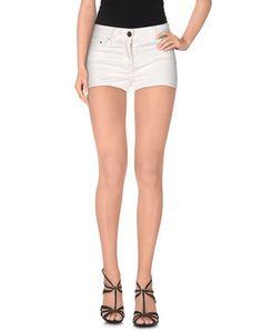 Повседневные шорты Elisabetta Franchi Jeans