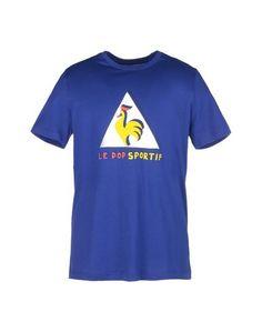 Футболка Le Coq Sportif