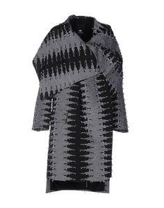 Легкое пальто TOM Rebl