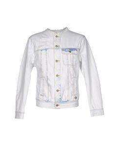 Джинсовая верхняя одежда Roundel London