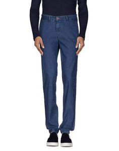 Джинсовые брюки Dama
