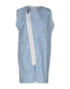 Джинсовая верхняя одежда Libertine Libertine