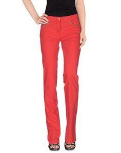 Джинсовые брюки Roccobarocco