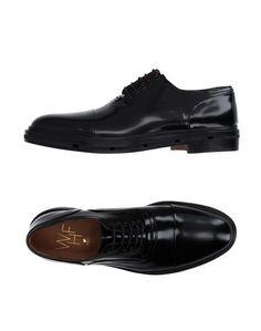 Обувь на шнурках WHF Weber Hodel Feder