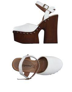 Туфли Piampiani