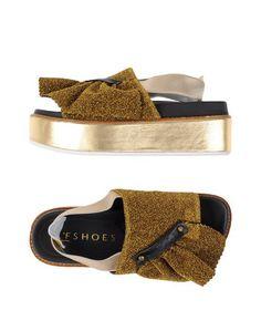 Сандалии LF Shoes