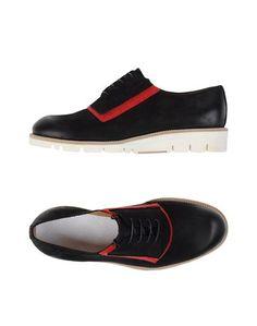 Обувь на шнурках Maison Margiela 22