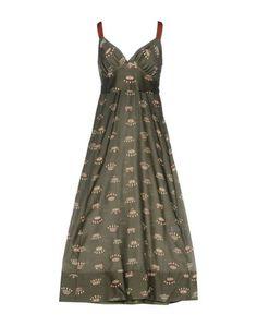 Платье длиной 3/4 Grazialliani Soon