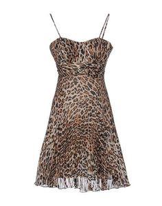 Короткое платье LE Donne Di...