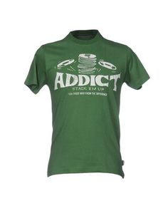 Футболка Addict