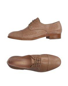 Обувь на шнурках Fiorangelo