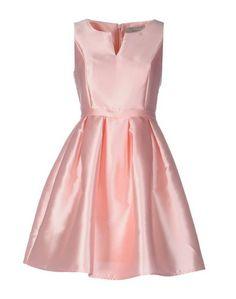 Короткое платье RED Carpet