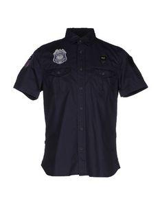 Pубашка Blauer