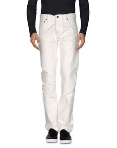 Джинсовые брюки Mastercraft Union