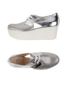 Обувь на шнурках HÉcos