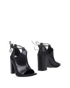 Ботинки Windsor Smith