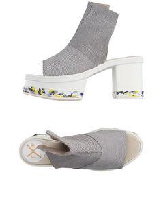 Сандалии Farewell Footwear