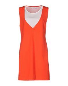 Короткое платье Chili Peppers