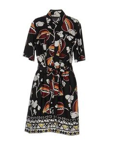 Платье до колена Suoli