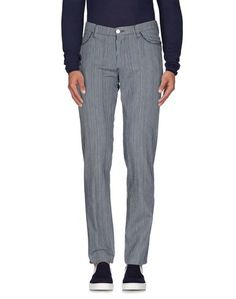 Джинсовые брюки BAD