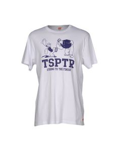 Футболка Tsptr