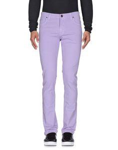 Джинсовые брюки Cantarelli