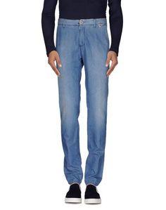 Джинсовые брюки L.B.M. 1911